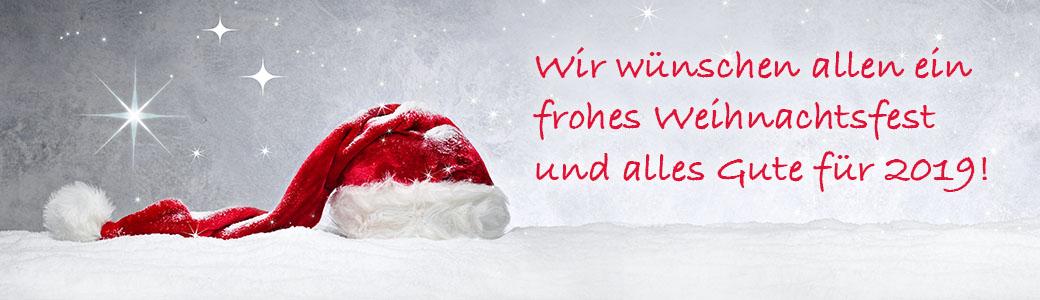 Frohe Weihnachten mit Contibridge Ihrem Logistikpartner